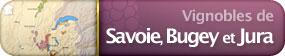 jeux vins et vignobles Vignobles de Savoie, du Bugey et du Jura