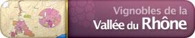 jeux vins et vignobles Vignobles de la vall�e du Rh�ne