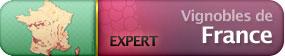 jeux vins et vignobles Vignobles de France - Expert